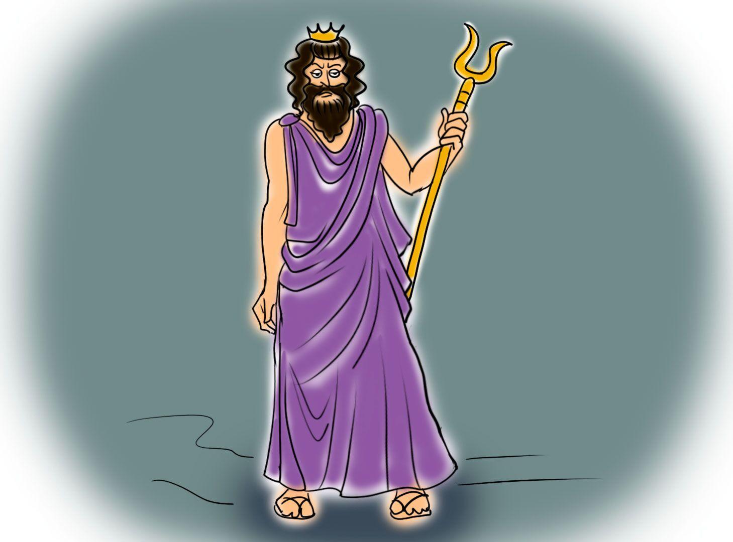 мнения картинки древнегреческого бога аида хеопса